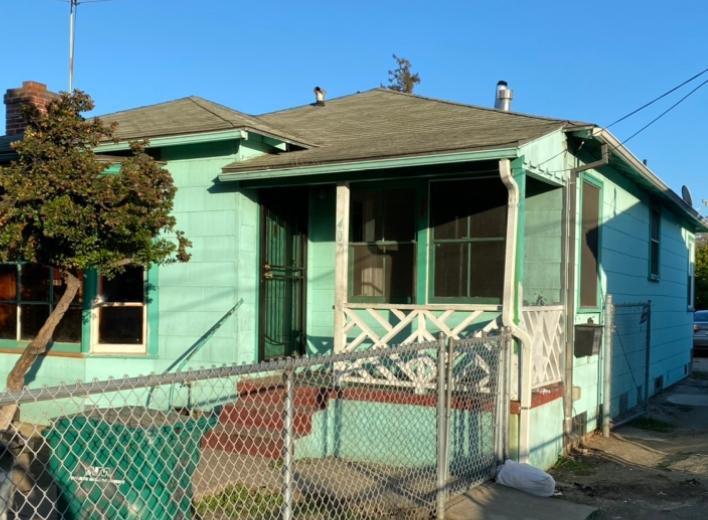 407 Smalley Ave, Hayward, CA 94541