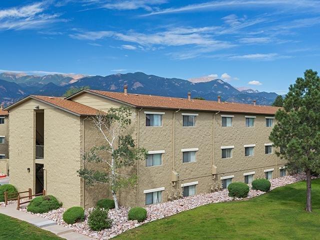 1698 Lenmar Dr, Colorado Springs, CO 80905