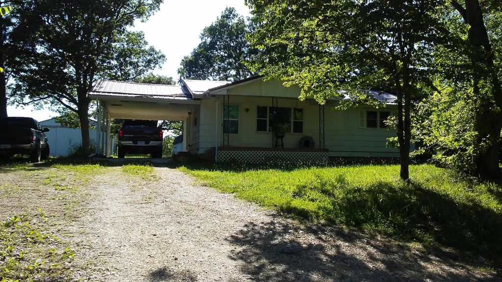 18320 State Highway 72, Bunker, MO 63629