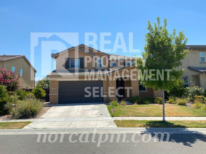 4064 Brick Mason Cir, Roseville, CA 95747