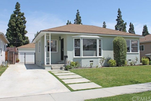 5636 Briercrest Ave, Lakewood, CA 90713