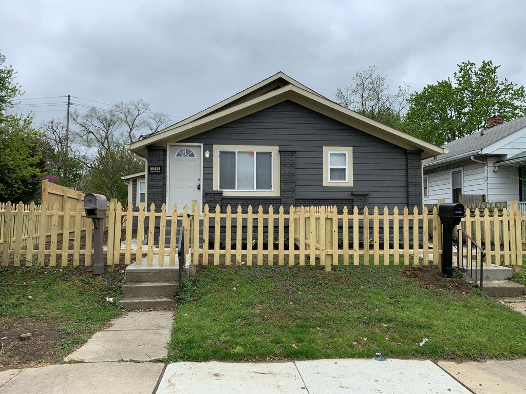 1217 Finley Ave, Indianapolis, IN 46203