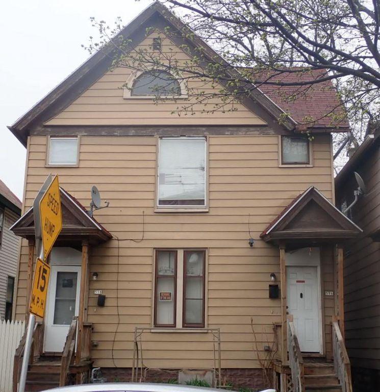 516 N 30th St #518, Milwaukee, WI 53208