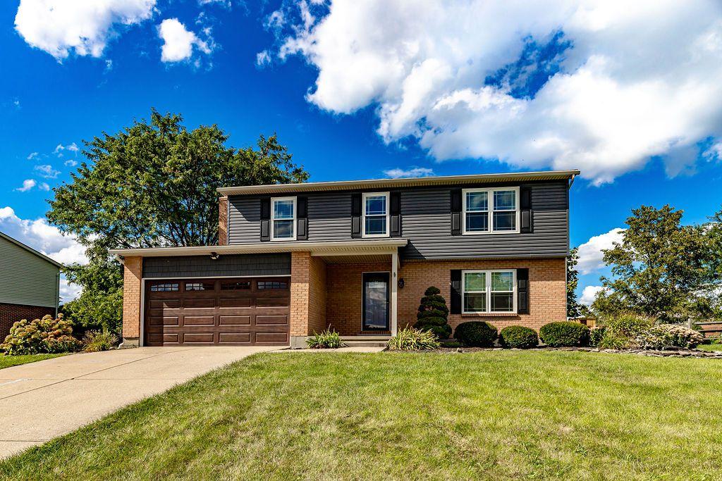 6321 Breckenridge Ln, Liberty Township, OH 45011