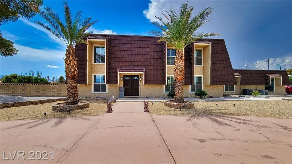 4193 W Warm Springs Rd, Las Vegas, NV 89118