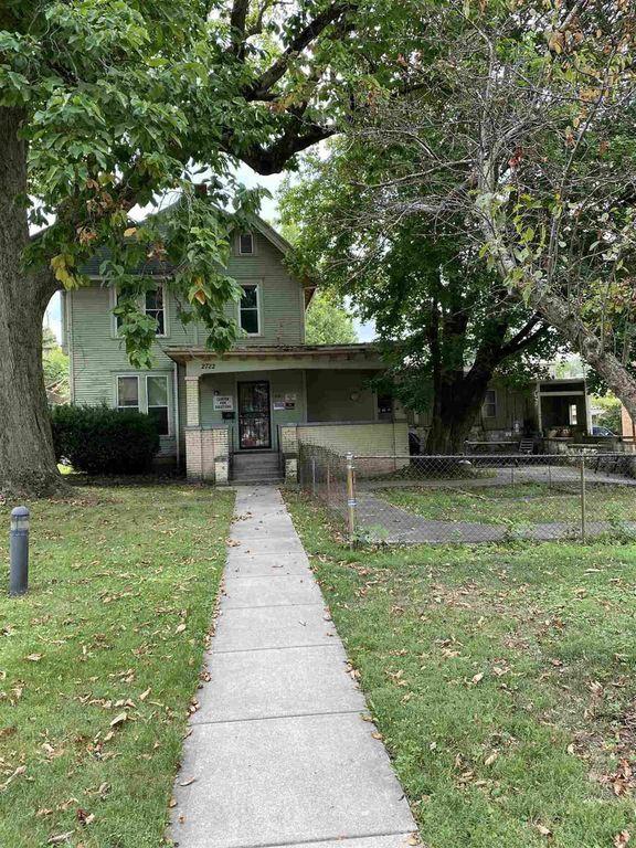 2722 Fairfield Ave, Fort Wayne, IN 46807