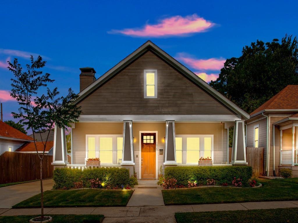 1820 Washington Ave, Fort Worth, TX 76110
