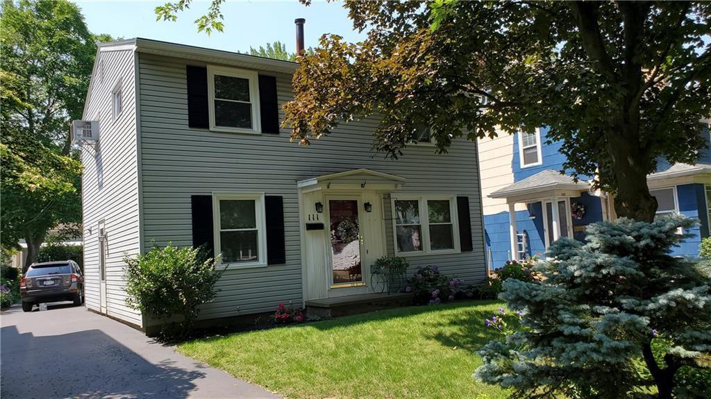 111 Leland Rd, Rochester, NY 14617