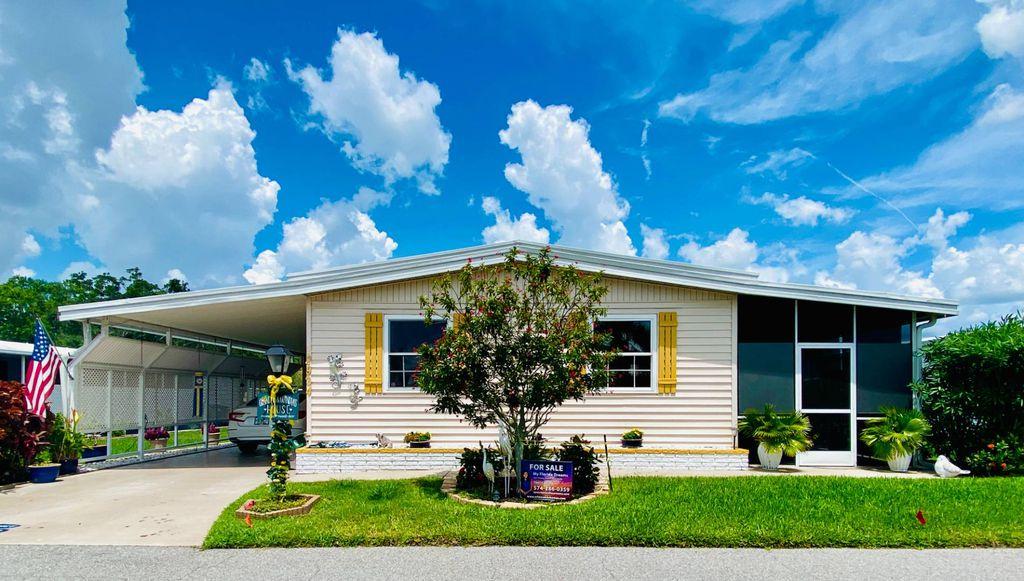 2934 Palm Lake Dr #75, Sarasota, FL 34234
