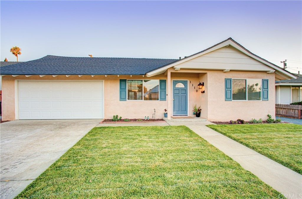 1110 Dena Way, Santa Maria, CA 93454