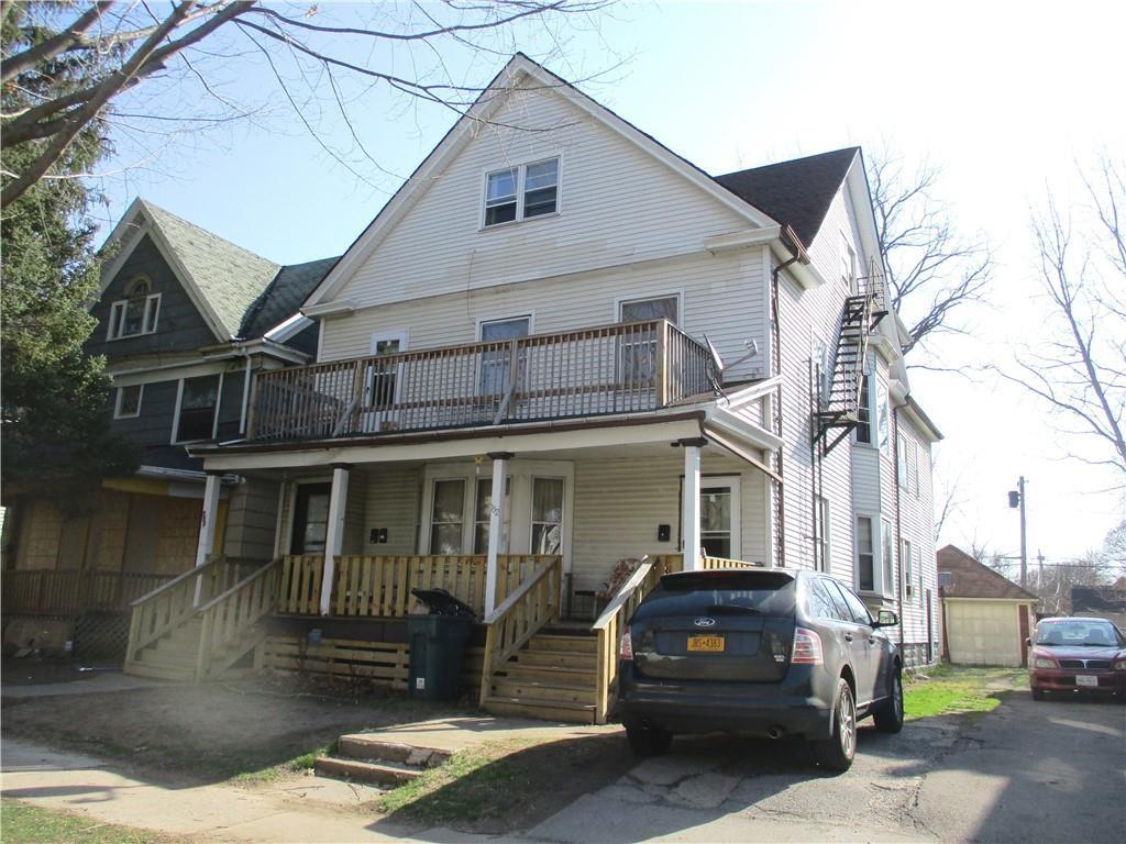 150 Kenwood Ave, Rochester, NY 14611