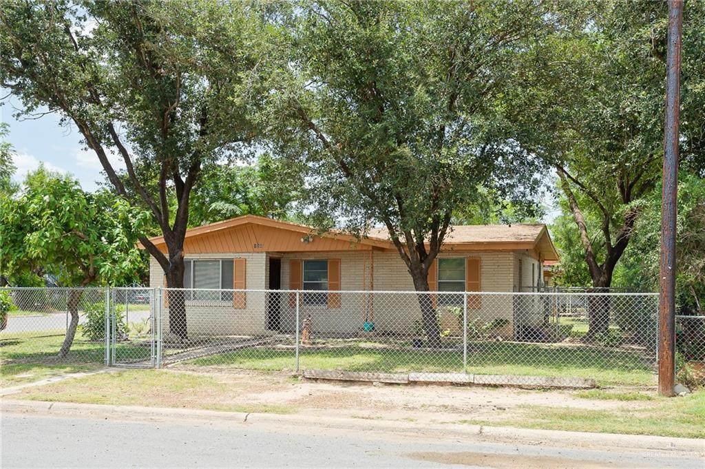 120 W 3rd St, San Juan, TX 78589