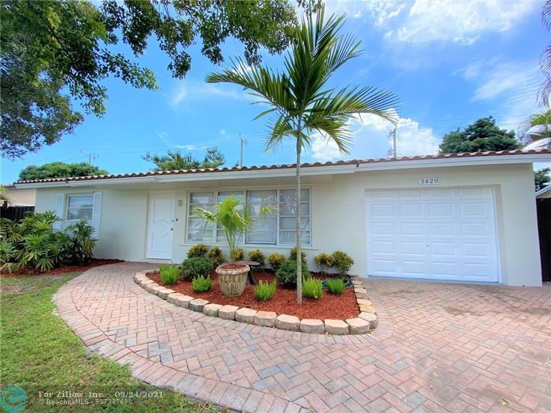 3420 SW 16th St, Fort Lauderdale, FL 33312