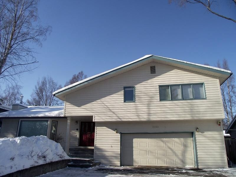 Address Not Disclosed, Anchorage, AK 99517