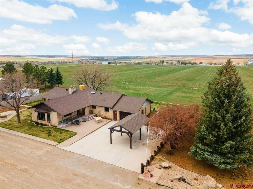 16189 Road 13.3, Cahone, CO 81320
