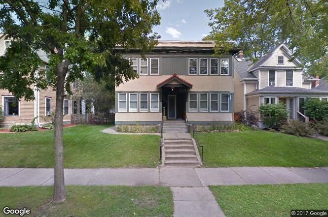 3129 Garfield Ave #4, Minneapolis, MN 55408