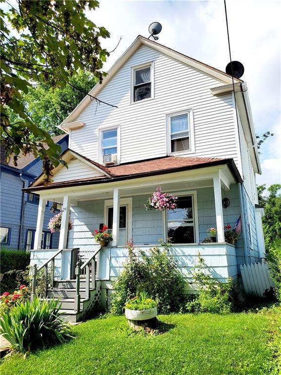 25 Garson Ave, Rochester, NY 14609