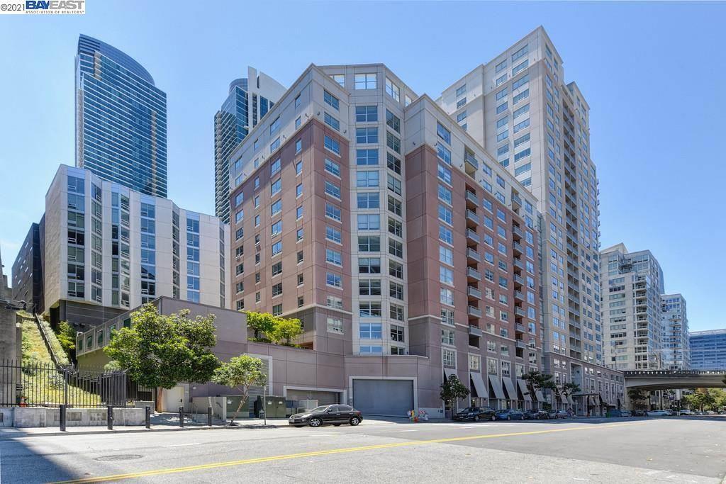 400 Beale St #1210, San Francisco, CA 94105