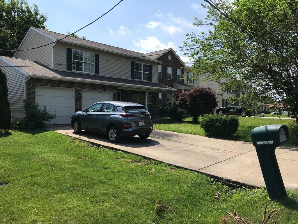 11160 Oak Ave, Blue Ash, OH 45242