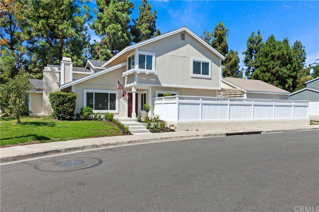6 Pebblepath, Irvine, CA 92614