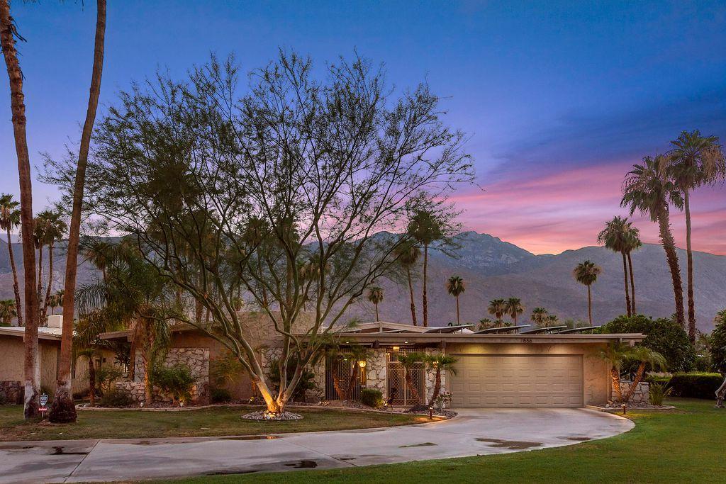 1556 Concha Cir, Palm Springs, CA 92264