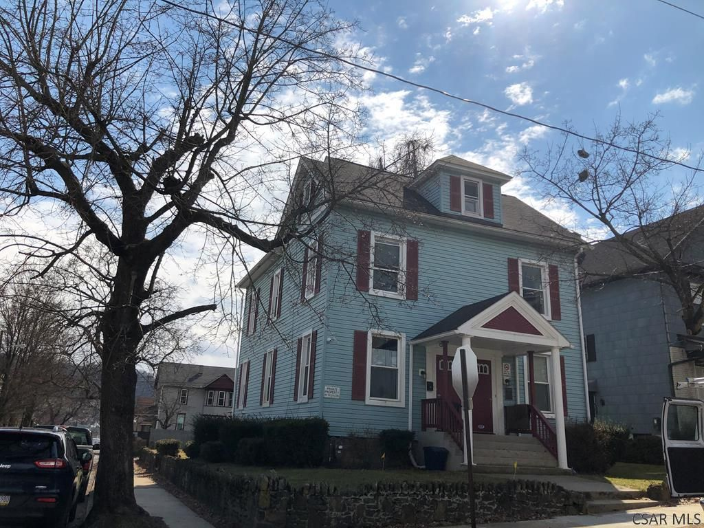1121 Edson Ave #3, Johnstown, PA 15905