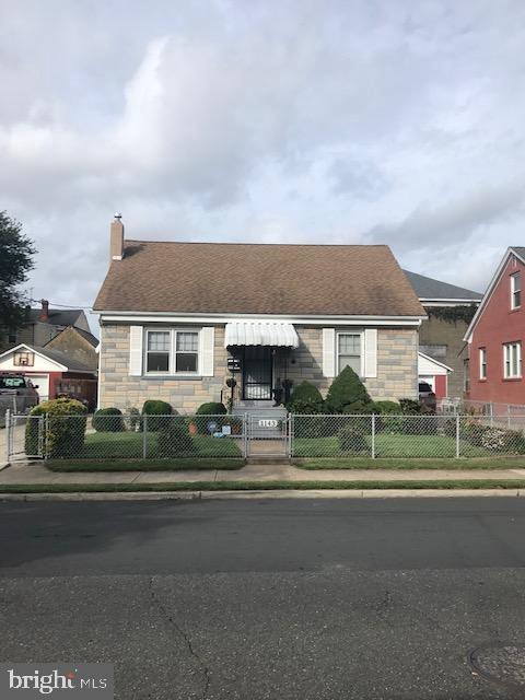 1143 Deutz Ave, Trenton, NJ 08611