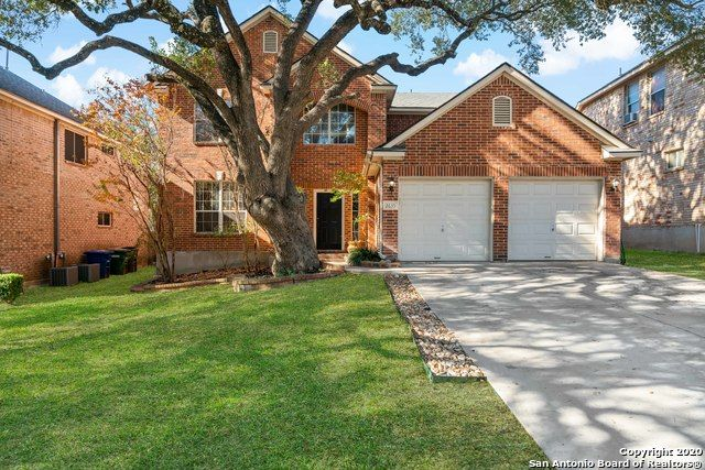 2635 Lakehills St, San Antonio, TX 78251