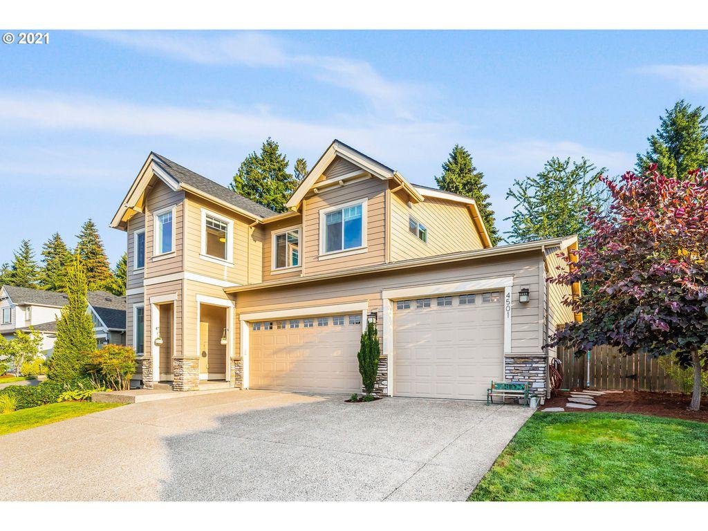 4501 NE 118th St, Vancouver, WA 98686