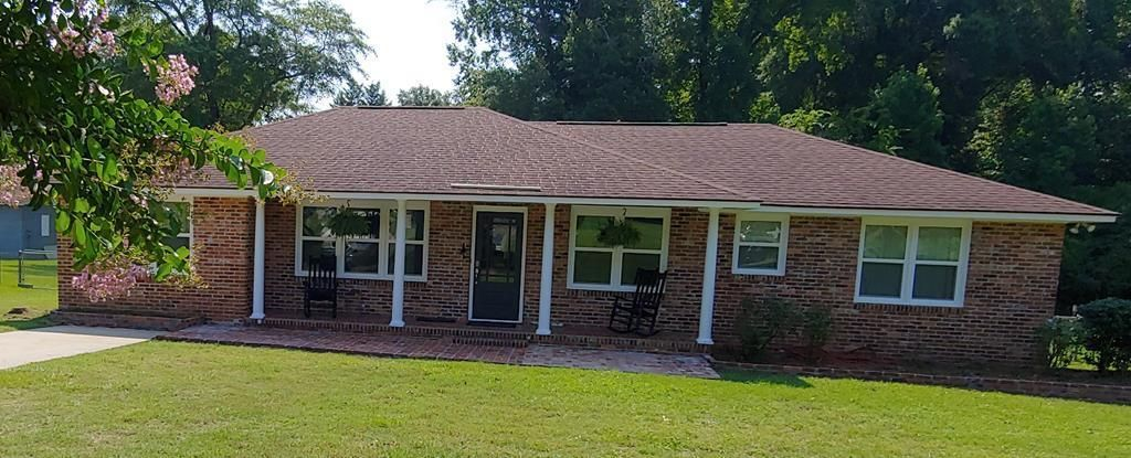 605 W 4th St, Waynesboro, GA 30830