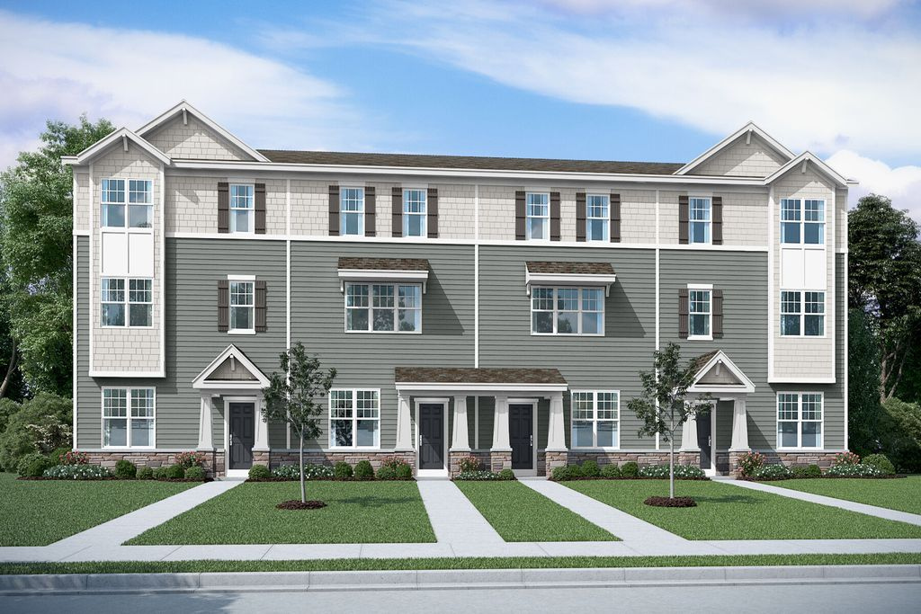 Jackson Plan in Meadow Square, Rolling Meadows, IL 60008