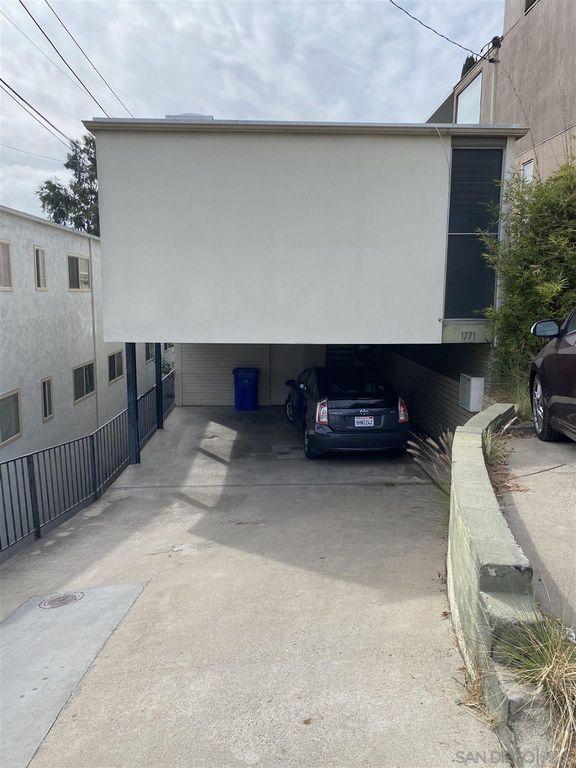 1771 Torrance St #1/2, San Diego, CA 92103