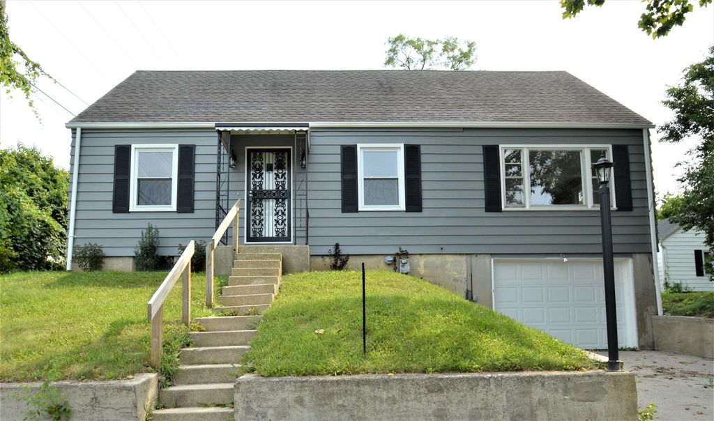 419 Mildred Ave, Fort Wayne, IN 46808