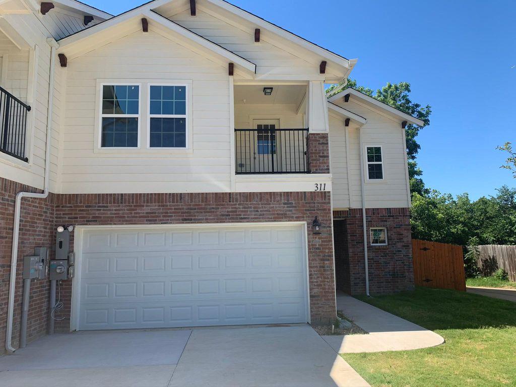 311 Milton St, Lewisville, TX 75057