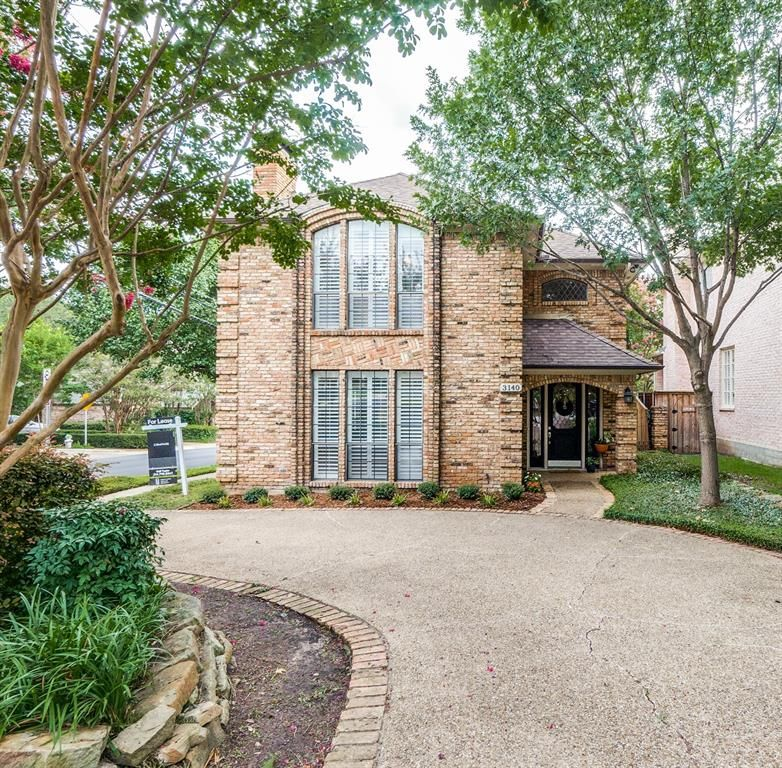 3140 Westminster Ave, Dallas, TX 75205