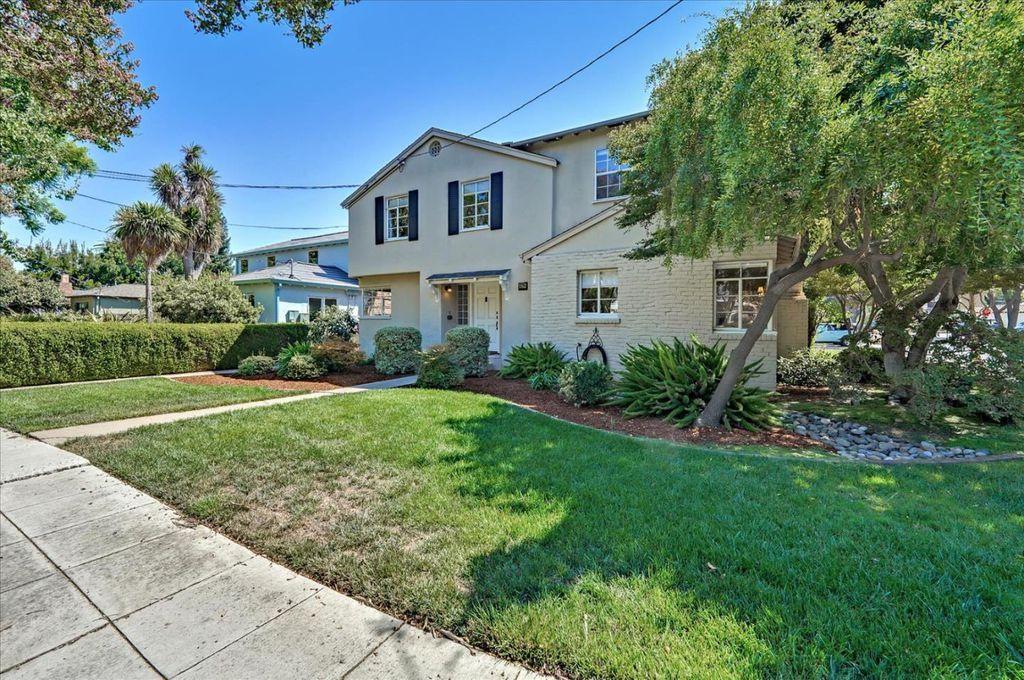 1162 El Abra Way, San Jose, CA 95125
