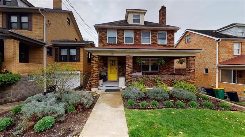 161 Grove Ave, Pittsburgh, PA 15229
