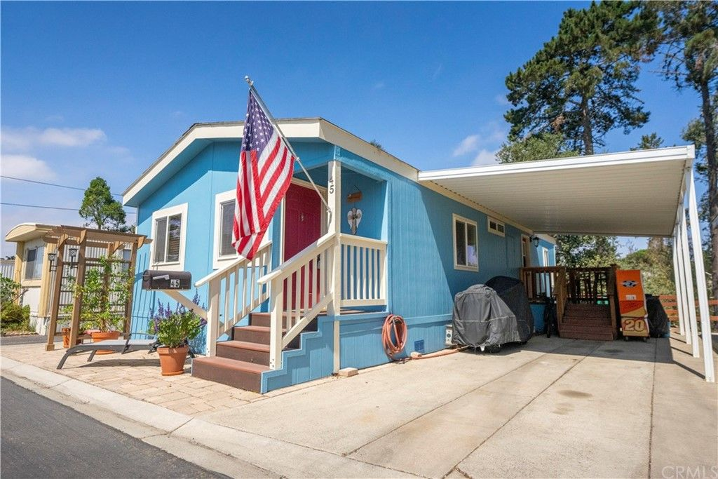 355 W Clark Ave #45, Santa Maria, CA 93455