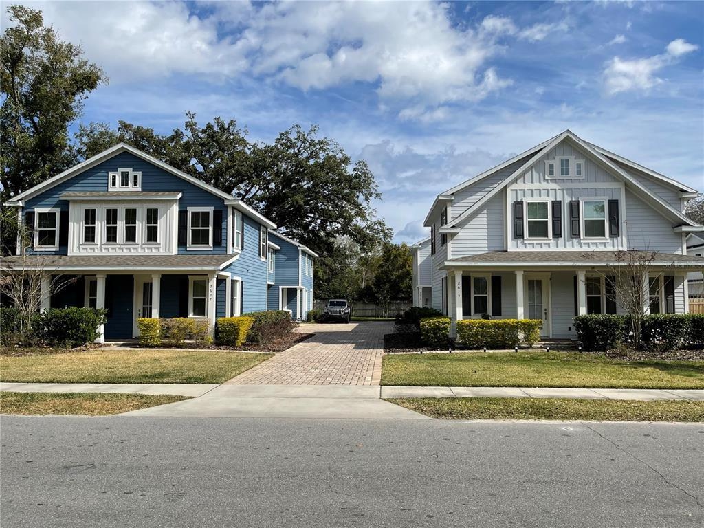 3037B E Jefferson St, Orlando, FL 32803