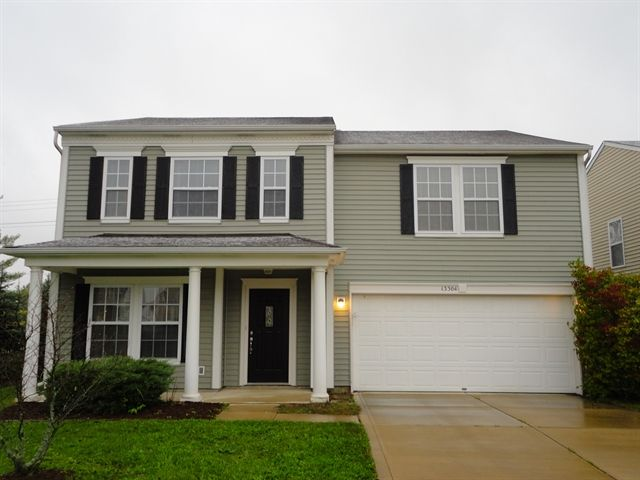 13304 Loyalty Dr, Fishers, IN 46037