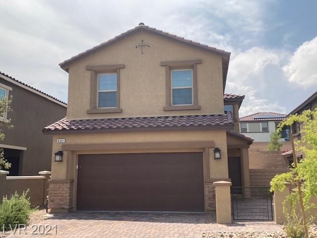 8081 Rams Collide St, Las Vegas, NV 89166