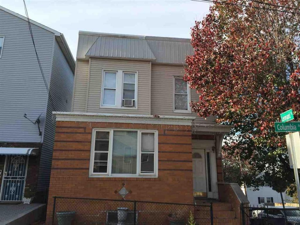 Houses For Rent in Jersey City, NJ - 29 Homes | Trulia