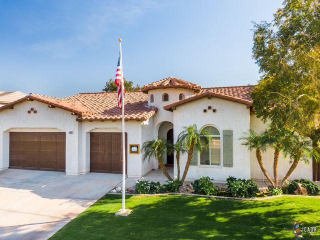 2625 Orange Ave, El Centro, CA 92243
