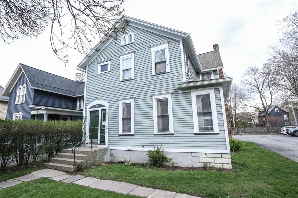 326 Meigs St, Rochester, NY 14607