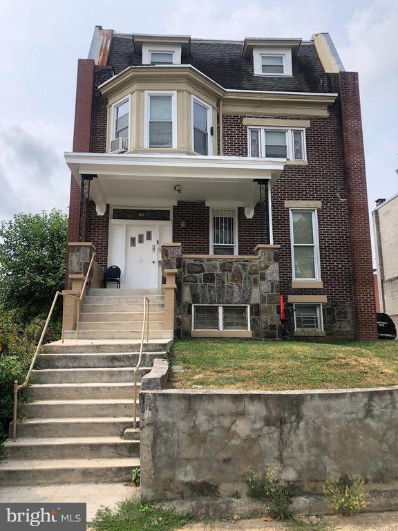 831 Whitelock St, Baltimore, MD 21217