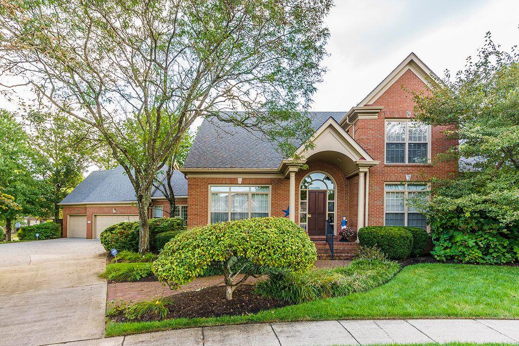 2500 Mansion View Ct, Lexington, KY 40513