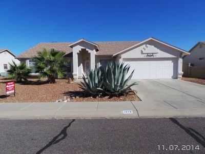 1473 S Roadrunner Ln, Thatcher, AZ 85552