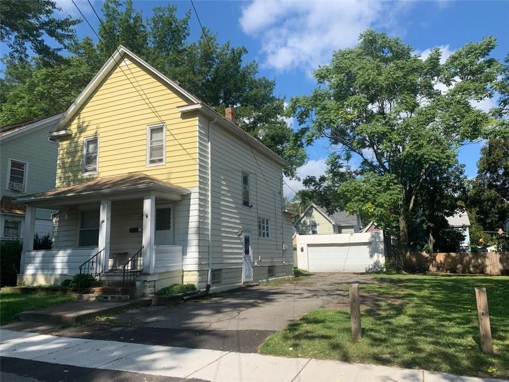 36 Myrtle Hill Park, Rochester, NY 14606