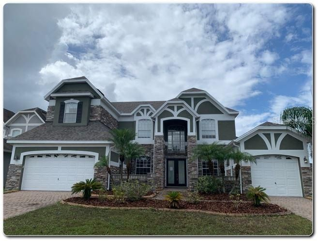 16206 Bristol Lake Cir, Orlando, FL 32828