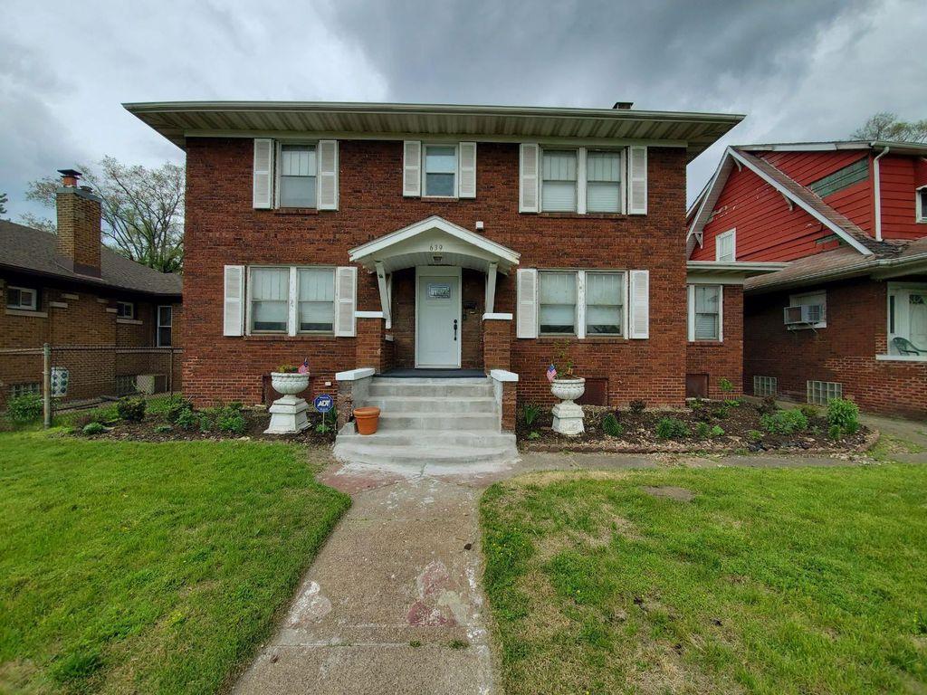 639 Johnson St, Gary, IN 46402